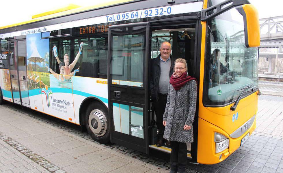 Angebote für Busgruppen